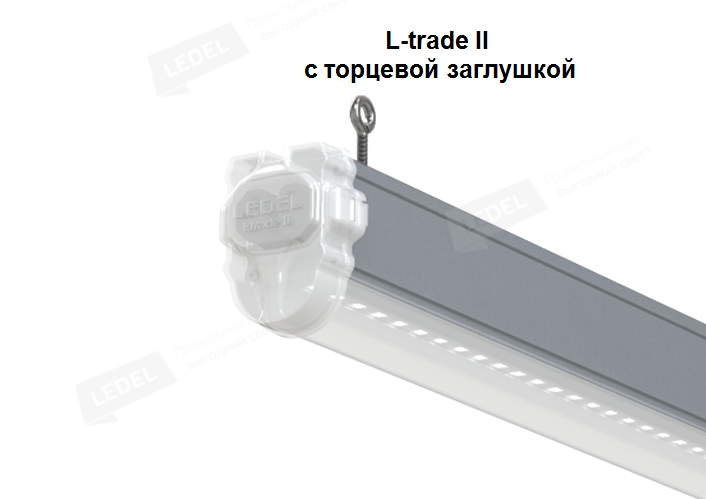 L-trade II 65 Easy Lock, Рис. 4